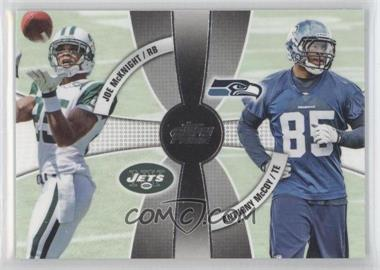 2010 Topps Prime - 2nd Quarter #2Q-3 - Joe McKnight, Anthony McCoy
