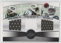 Braylon Edwards, LaDainian Tomlinson, Joe McKnight /199