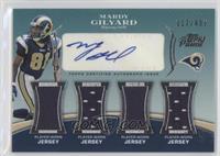 Mardy Gilyard /499