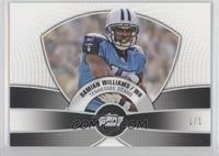 Damian Williams /1