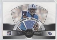 Damian Williams #/25