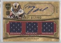 Mardy Gilyard /10