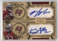 Mike Williams, Gerald McCoy /10