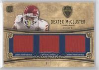 Dexter McCluster #/7