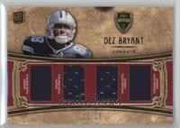 Dez Bryant [Noted] #/15