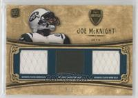 Joe McKnight #/3