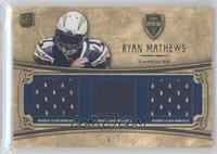Ryan Mathews /7