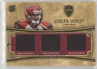 Jordan Shipley #/15