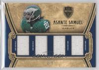 Asante Samuel /5