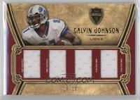 Calvin Johnson /10