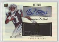 Brandon LaFell [Noted] #/60