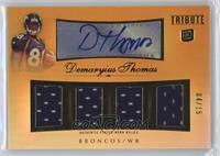 Demaryius Thomas #/15