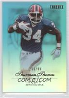 Thurman Thomas /89