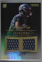 Golden Tate [Noted] #/15