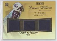 Damian Williams /5