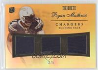 Ryan Mathews /5