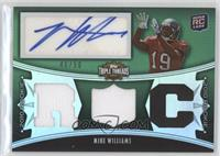 Mike Williams /50