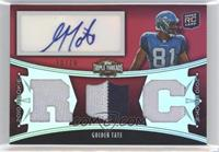 Golden Tate (RC) #/10