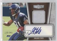Golden Tate #/349