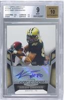 Jimmy Graham [BGS 9 MINT] #/480