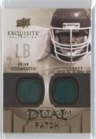 Brian Bosworth /25