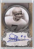 Joe Theismann /20