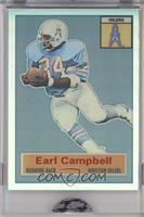 Earl Campbell /749 [ENCASED]