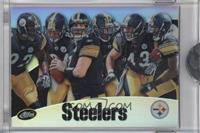 Pittsburgh Steelers Team /859 [ENCASED]