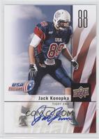 Jack Konopka