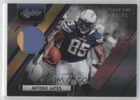 Antonio Gates /50
