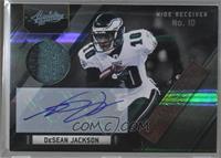 DeSean Jackson /10