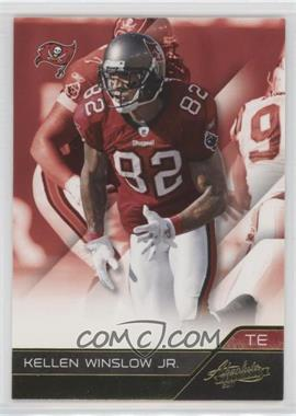 2011 Absolute Memorabilia - [Base] - Retail #94 - Kellen Winslow Jr.