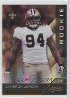 Rookies - Cameron Jordan /399