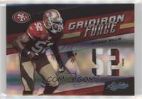 c6297b3da56 Patrick Willis Football Cards
