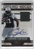 LaDainian Tomlinson #/10