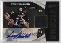 Terry Bradshaw #/25