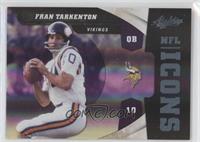 Fran Tarkenton /100