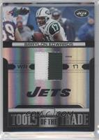 Braylon Edwards #/10
