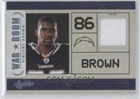 Vincent Brown #/50