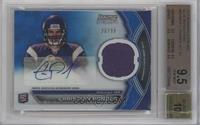 Christian Ponder /99 [BGS 9.5 GEM MINT]