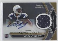 Vincent Brown