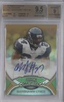 Marshawn Lynch /25 [BGS 9.5 GEM MINT]