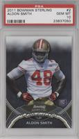 Aldon Smith [PSA 10 GEM MT]
