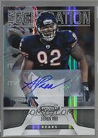 Stephen Paea [Noted] #/25