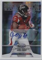 New Generation - Jacquizz Rodgers #/25