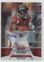 New Generation - Jacquizz Rodgers #/250