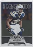 Marcus Gilchrist /999