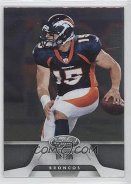 2011 Certified - [Base] #47 - Tim Tebow