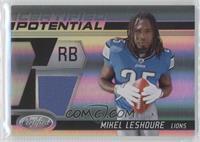 Mikel Leshoure /250
