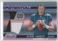 Blaine Gabbert /250